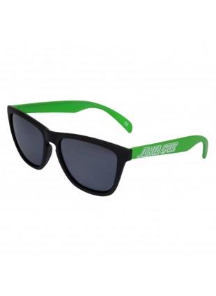 Sluneční brýle Santa Cruz Volley black lime