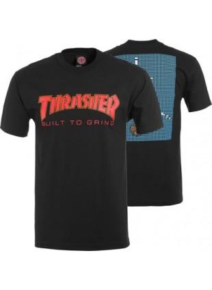 Triko Thrasher X Independent BTG black