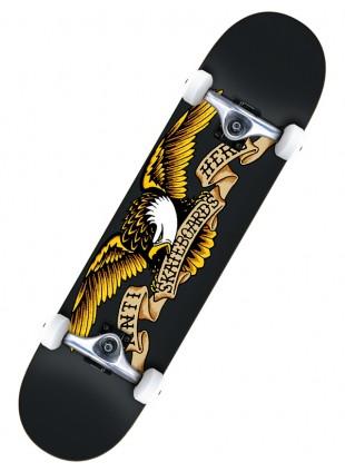 "komplet skateboard Antihero CLASSIC EAGLE 8,25"""