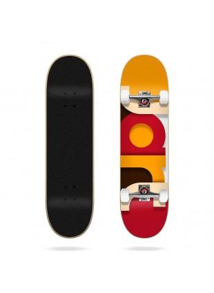 "komplet skateboard Mighty 8.0""x31.85"" Jart Complete"