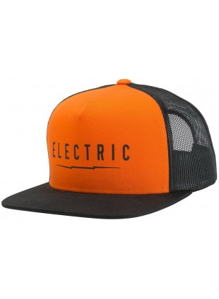 kšiltovka Electric Undervolt cap orange
