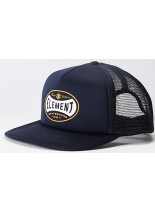Kšiltovka Element Rift eclipse navy