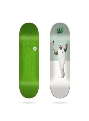 "deska Weed Nation ""Legalize"" 8.5""x31.85"" LC Jart Deck"
