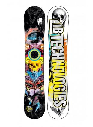 snowboard Lib Technologies TRS C2BTX