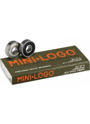 ložiska Mini-Logo