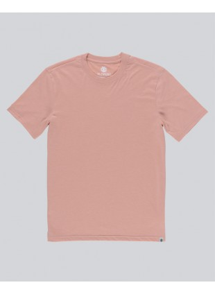 triko Element Basic T-shirt dusty peach