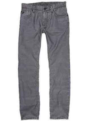 QUIKSILOVER Matt Ador 2 core raven kalhoty