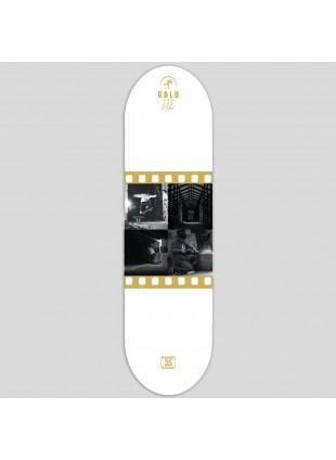 """Deska 35mm Arnošt X Gold JZD 8,125"""""""