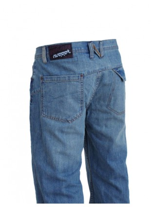 Nugget Sepia A, dámské kalhoty