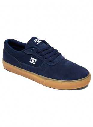 boty Dc SWITCH NAVY GUM