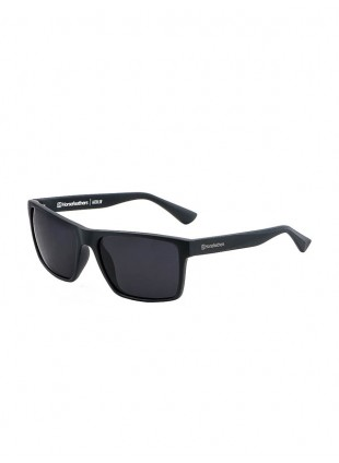 brýle Horsefeathers MERLIN matt black/gray