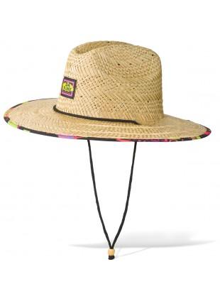 Klobouk Dakine Pindo Straw Hat cannery