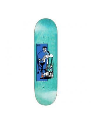 """Deska Polar Skate Co Dane Brady Pizza Oven 8,125"""""""