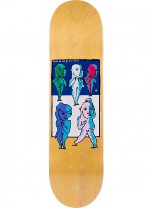 Deska Polar Skate Co Where Do We Go From Here 8,125