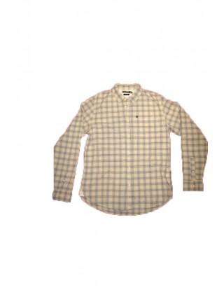 QUIKSILVER ICEBREAKER beige košile