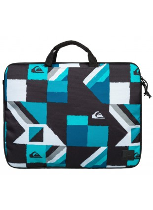 "obal na tablet Quiksilver Bloom 13""  st compilation black"