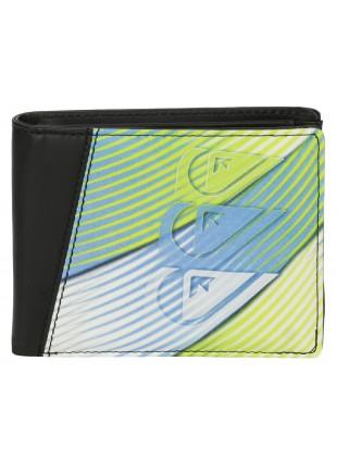 peněženka Quiksilver Unison Neon Yellow