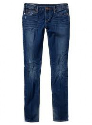Quiksilver women LORNE SKINNY jeans