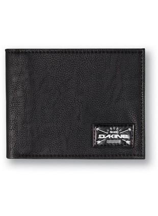 Peněženka Dakine Riggs Coin Wallet Black
