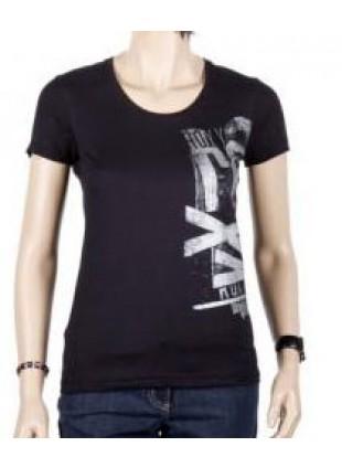 Dámské Triko Roxy DUKE 2 black
