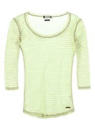 tričko Roxy AZURE lim azure stripe