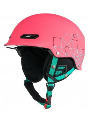 helma Roxy Power Powder orange