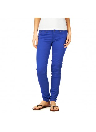 kalhoty Roxy Kassia Flat violet blue