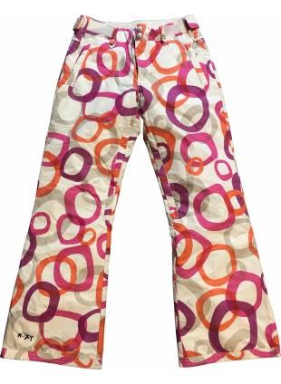 ROXY She got printed snb kalhoty
