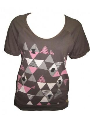 dámské triko Roxy Triangles