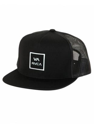 Kšiltovka RVCA All the way black
