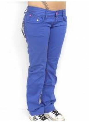 Roxy LAGUNA STEP FLAT deep ultramarine kalhoty
