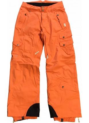 Snowboardové kalhoty Roxy RXE10 orange