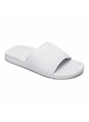 Sandály DC Bolsa White
