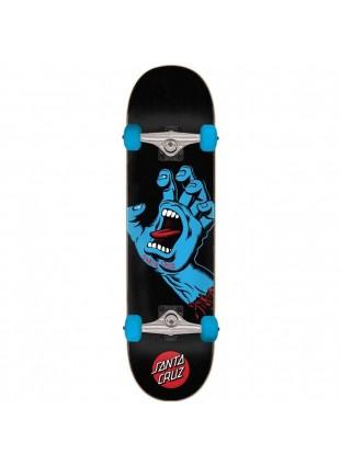 komplet SANTA CRUZ - Screaming Hand Full Sk8 Completes 8.00in x 31.25in