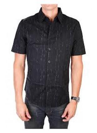 FOX Dillion acid black košile