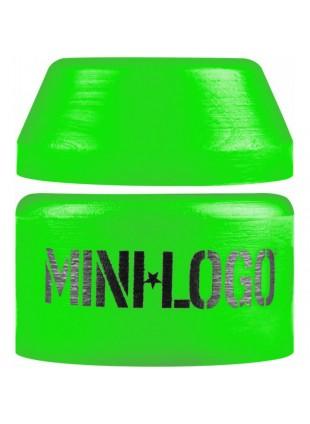 Silentblocky Mini Logo soft