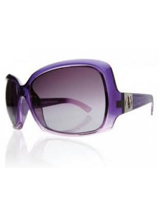 sluneční brýle Electric Velveteen purple fade/grey