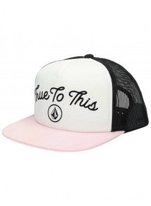 Kšiltovka Volcom True The Stn hat