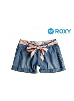 Kraťasy Roxy Bondi blue Walkshorts