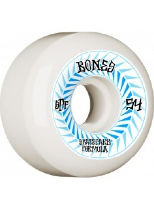 kolečka BONES WHEELS SPF SPINES 84b 54mm P5 Sidecut