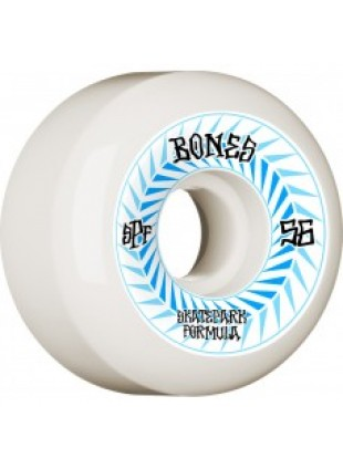 kolečka BONES WHEELS SPF SPINES 84b 56mm