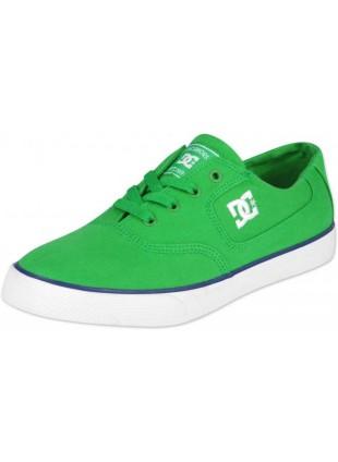 Boty DC Flash TX green
