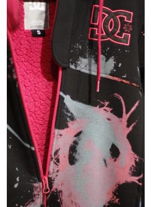 dámská mikina DC snowboard black