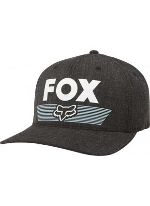 205f4ab64 kšiltovka Fox Aviator flexfit hat