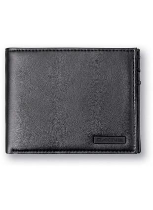 Peněženka Dakine Archer Coin Wallet Black
