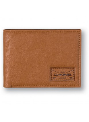 Peněženka Dakine Riggs brown