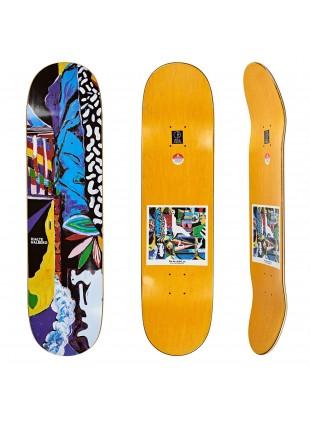 """deska Polar Skateboards Hjalte Halberg Memory 8.5"""""""