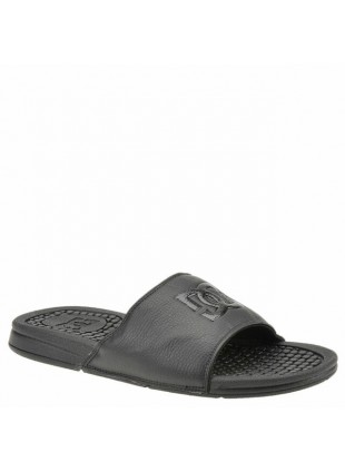 0d9534c314 sandály DC Bolsa Sliders black