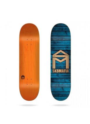 "deska Sk8mafia House Logo Wood 8.5"" deck"