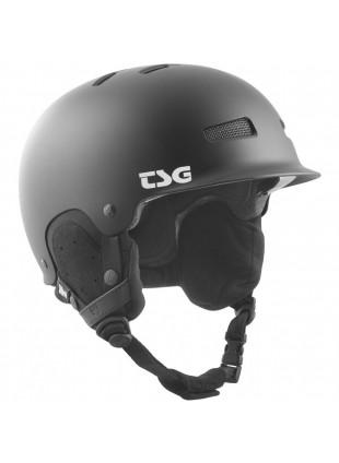 helma TSG - trophy solid color satin black